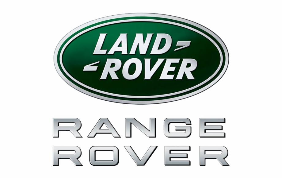 Logo Range Rover Png.