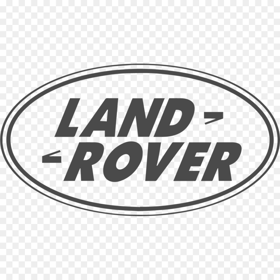Land Rover Text png download.