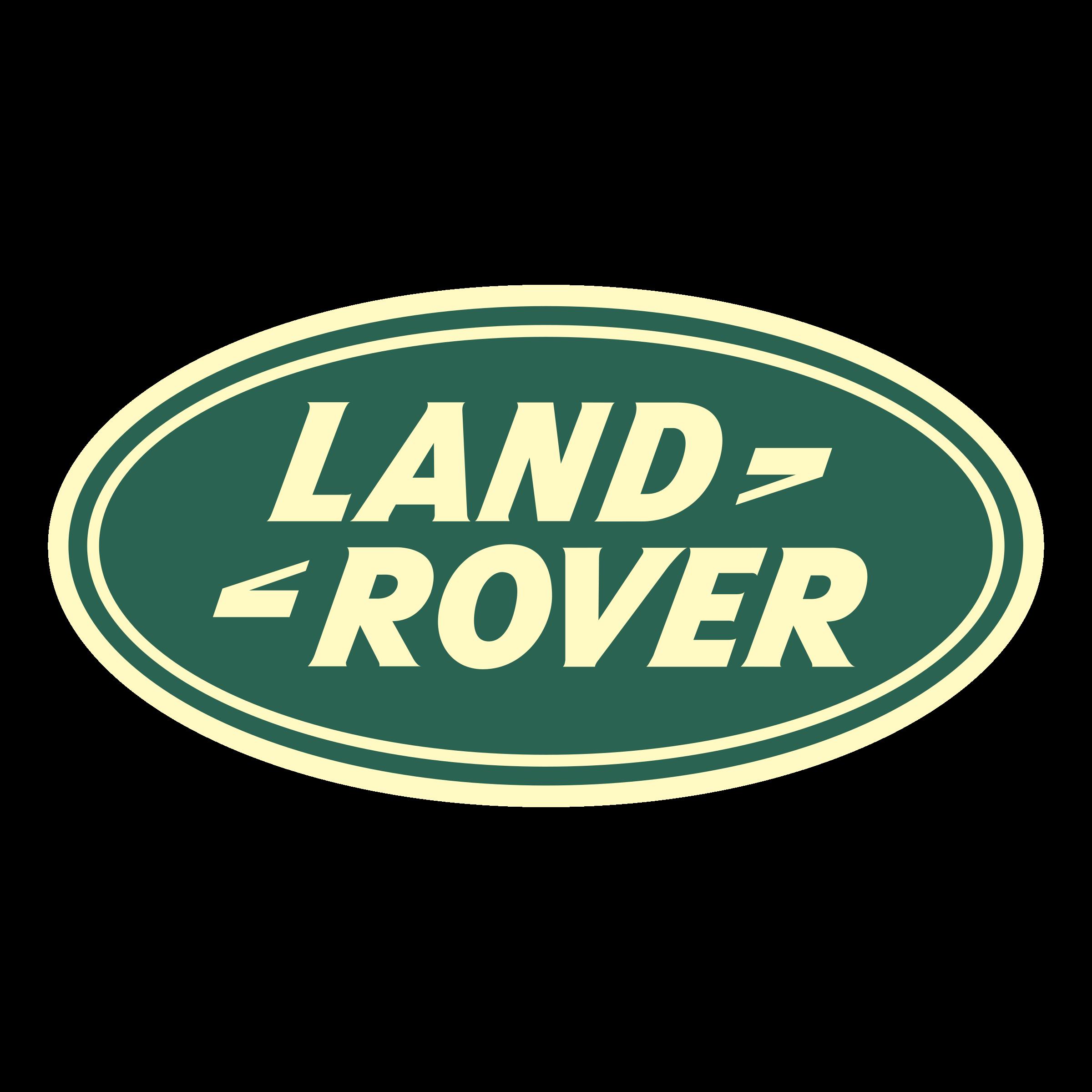 Land Rover Logo PNG Transparent & SVG Vector.