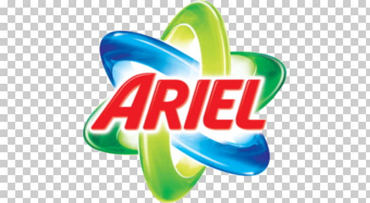 Ariel Logo Laundry Detergent, others PNG clipart.