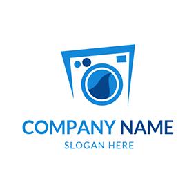 Free Laundry Logo Designs.