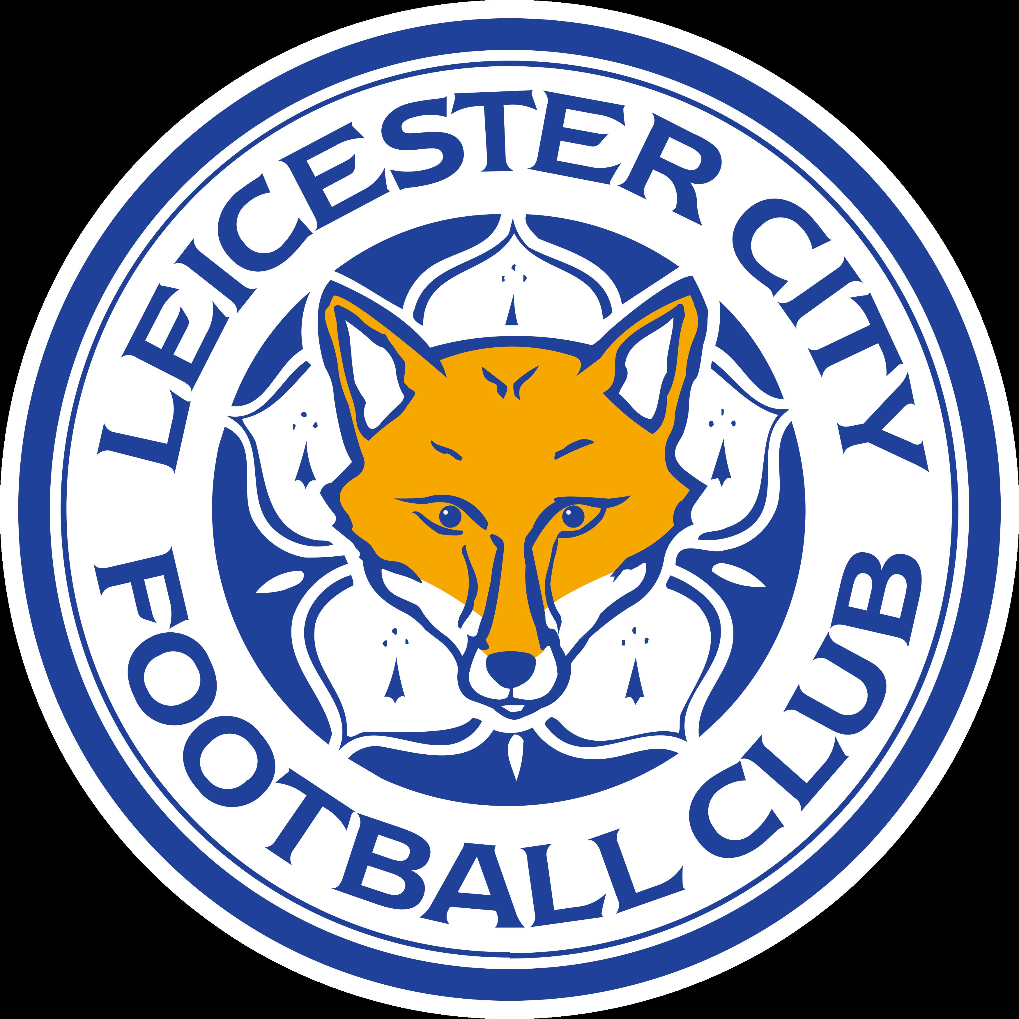 Leicester City FC Logo.