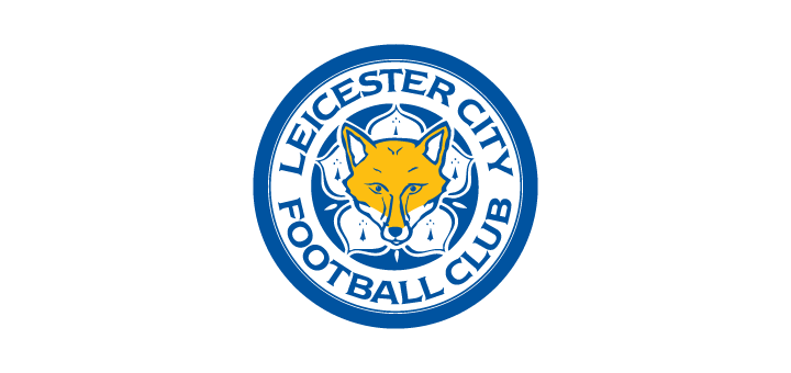 Download Free png Leicester City Vector Logo.