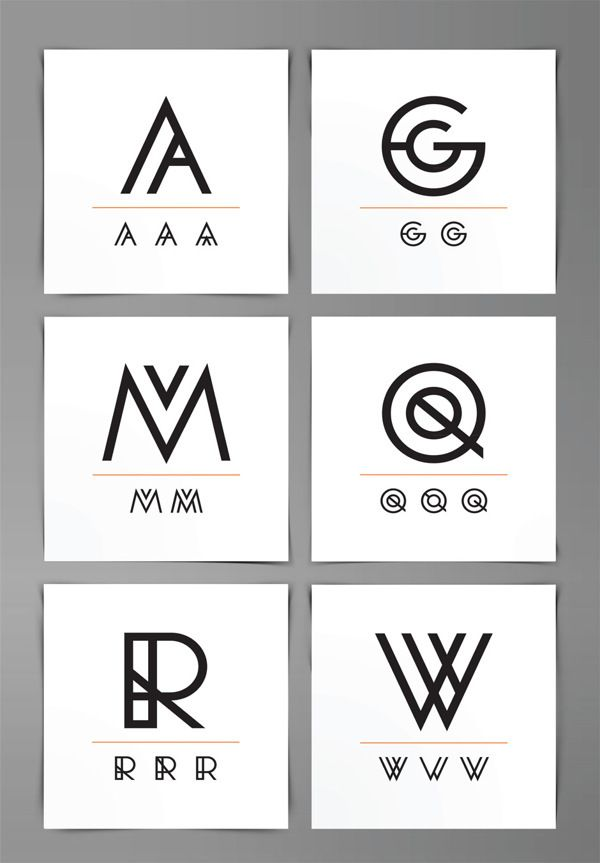 graphic design #fonts #typography @Stephanie Close Close.