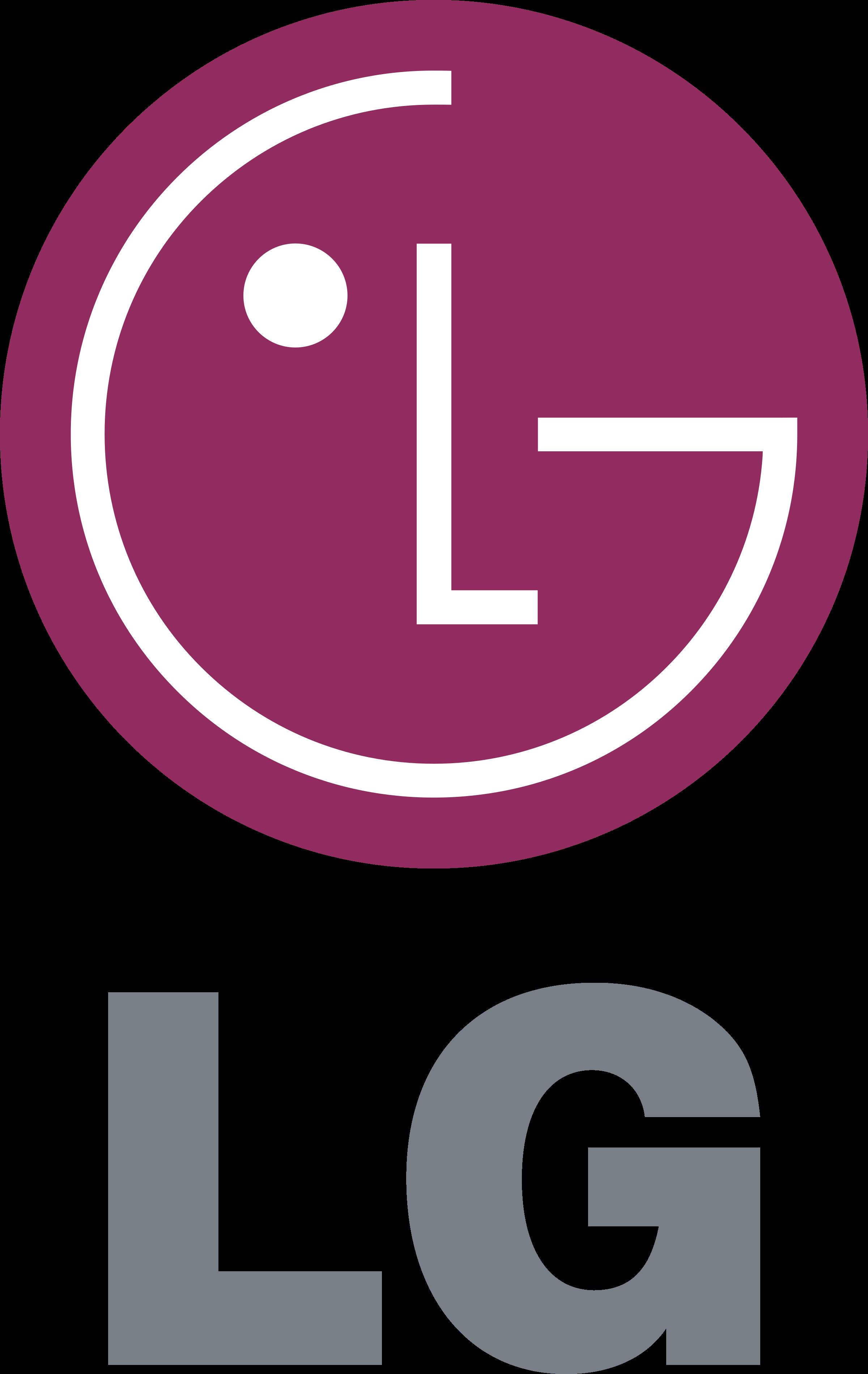 LG Logo PNG Transparent & SVG Vector.