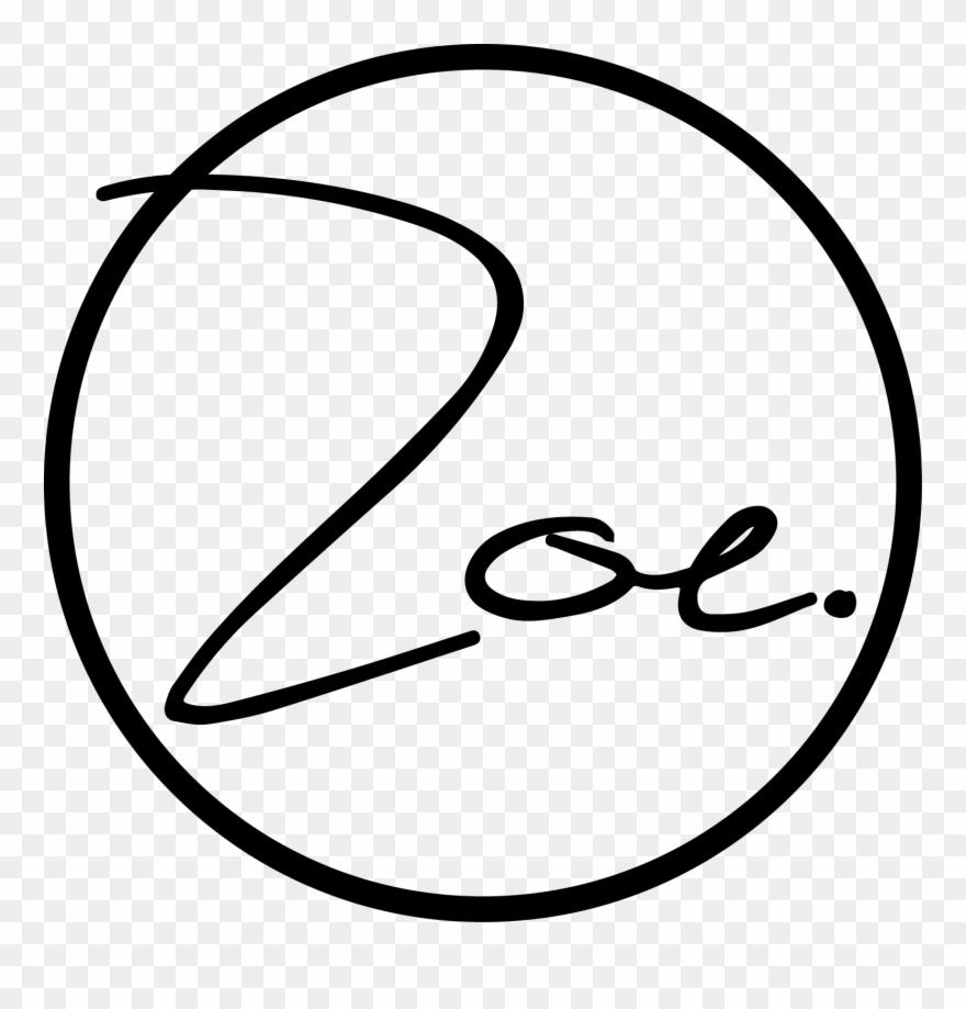 Zoe Logo.