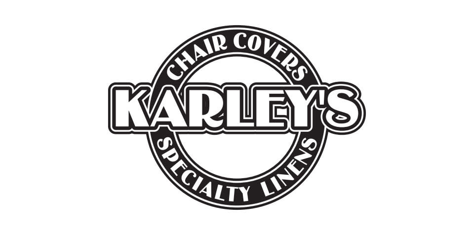 Karley\'s Chair Covers & Specialty Linens.