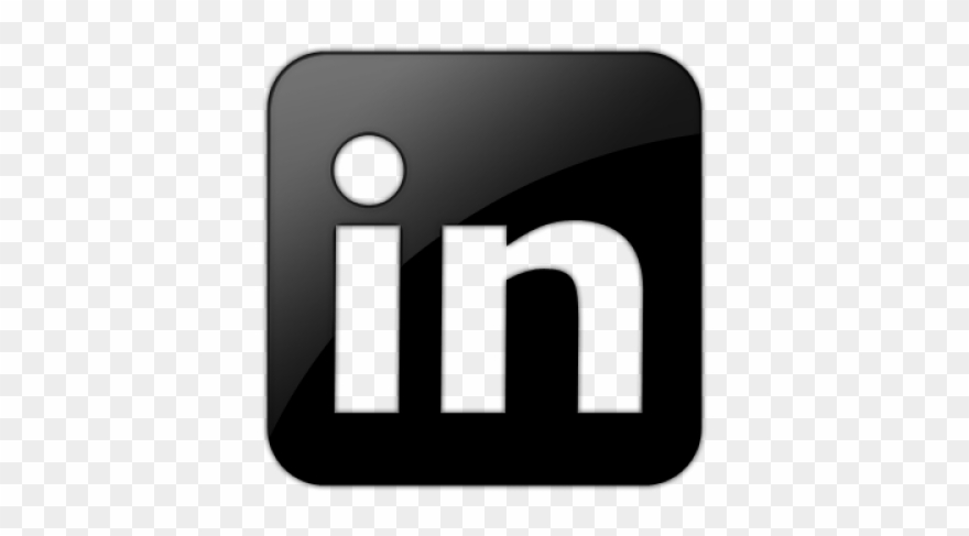 Linkedin Clipart Linkedin Logo.