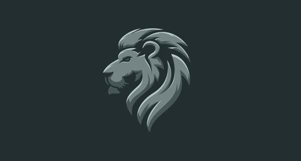 29 Beautiful Lion Logos For Design Inspiration.