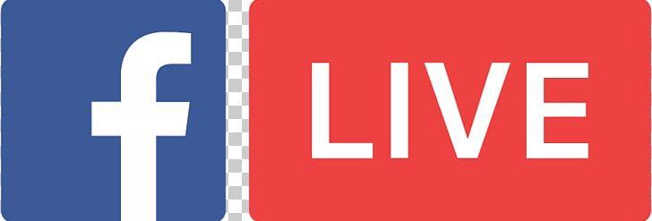 Facebook Live Logo PNG, Clipart, Icons Logos Emojis, Tech.