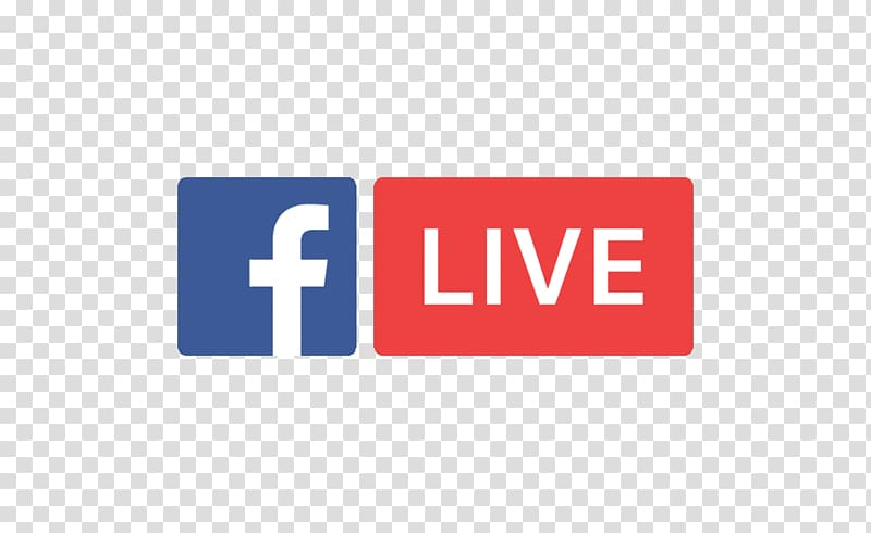 Logo Facebook Live YouTube Live Streaming media, youtube.