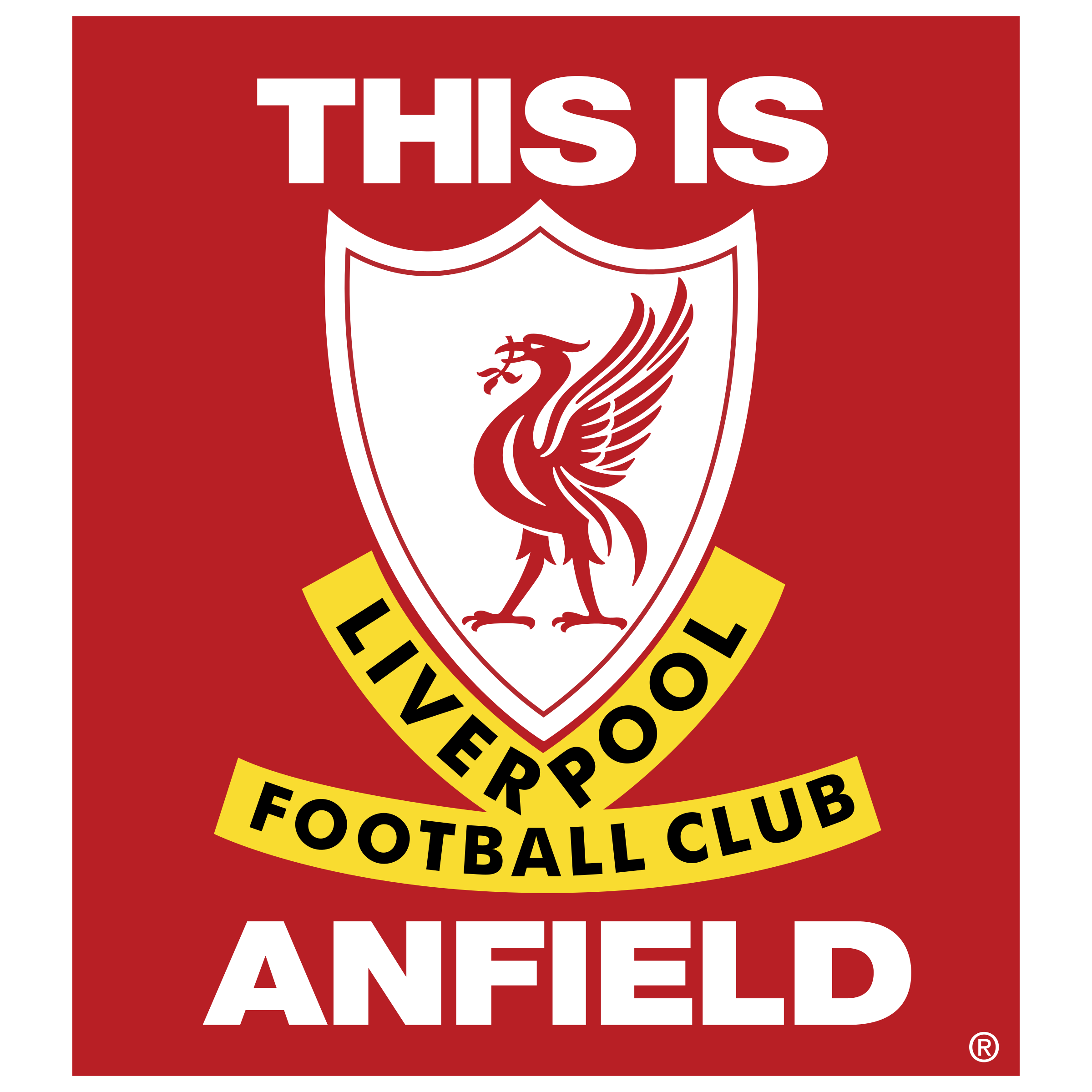 Liverpool FC Logo PNG Transparent & SVG Vector.