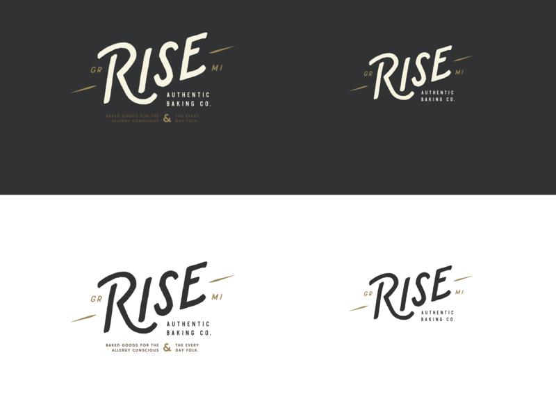 Rise Authentic Baking Co..