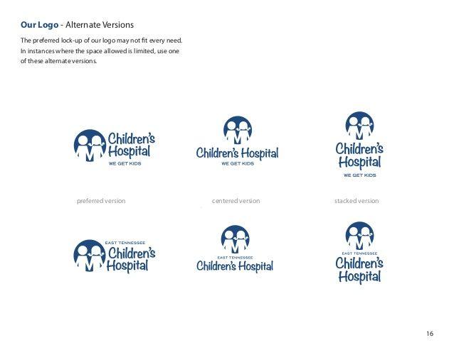 16 Our Logo.