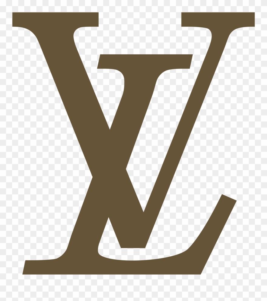 Logo Louis Vuitton.