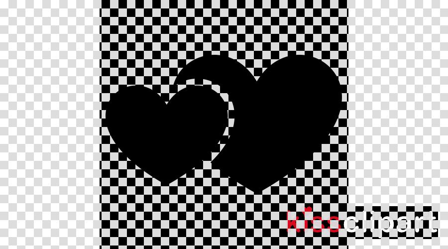 heart font text love logo clipart.