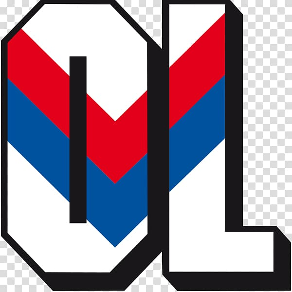 Olympique Lyonnais Lyon OU Logo Odense XI, football.