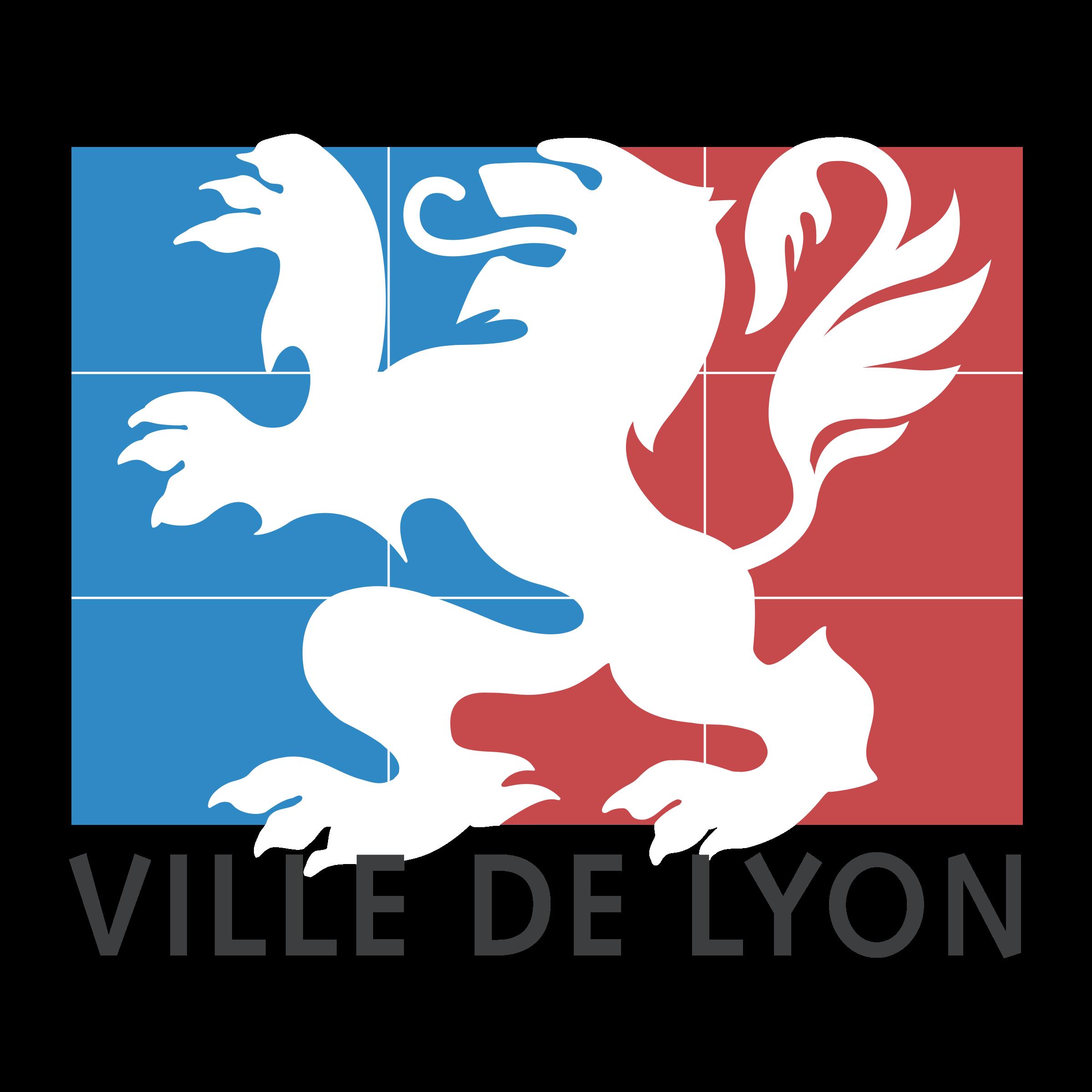 Ville de Lyon Logo PNG Transparent & SVG Vector.