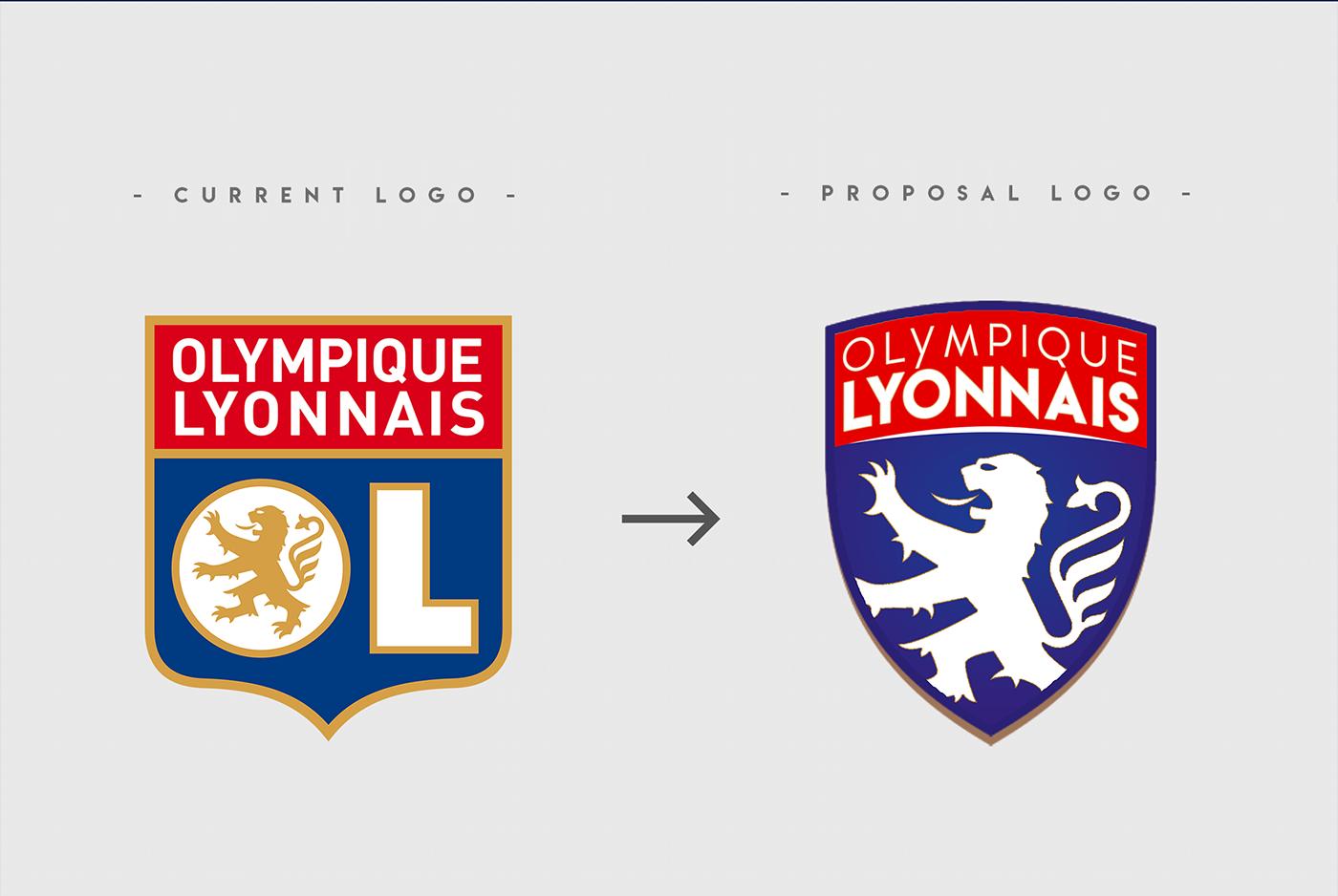 Olympique Lyonnais.