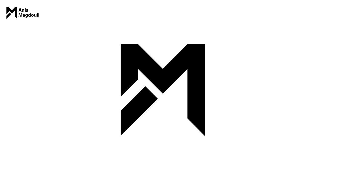 Cool m Logos.