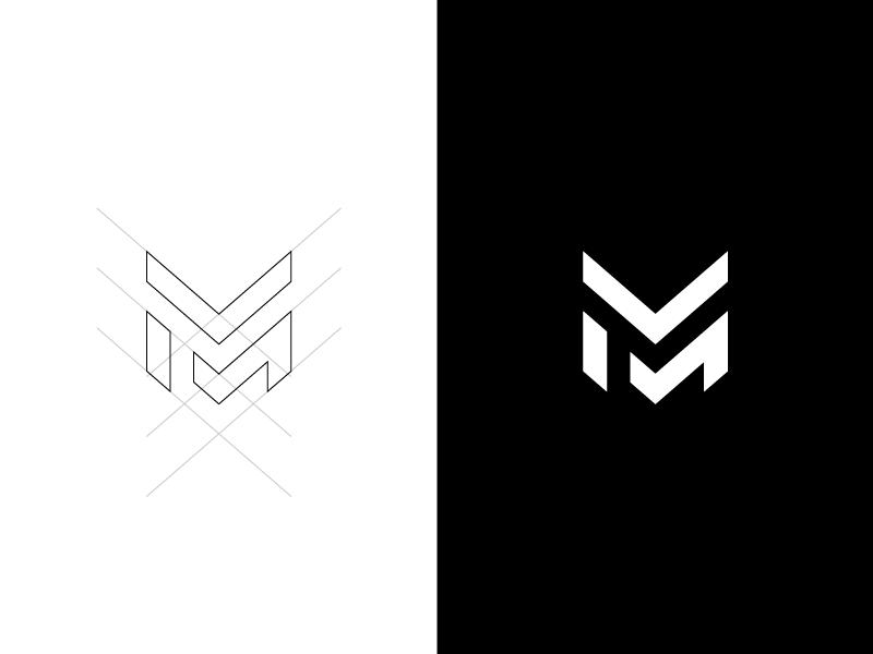 M Esport Logo.