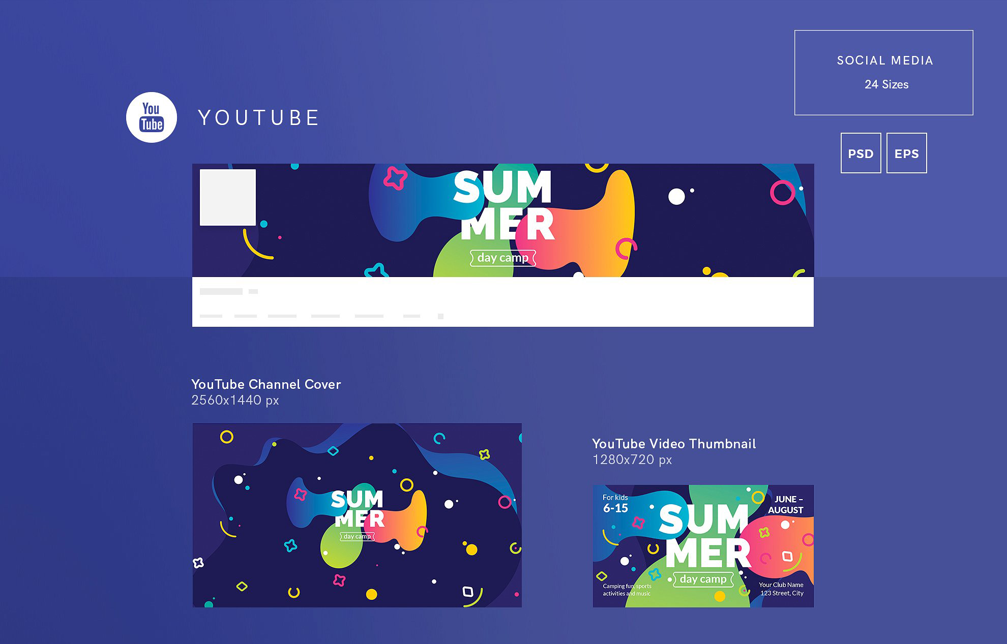 Designing the Perfect YouTube Channel Art: Amazing Tips and.