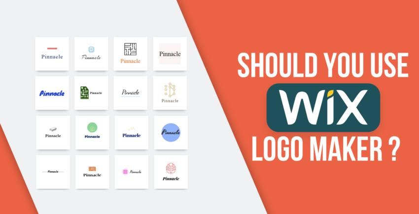 Kreator logo Wix: czy warto? [2019].