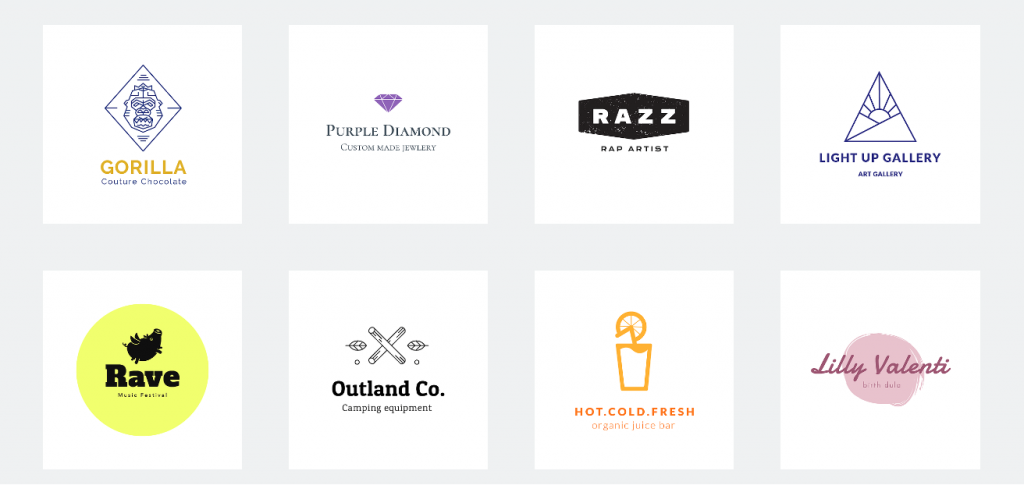 Wix Logo Maker : Design Your Own Logo Like A Professional.
