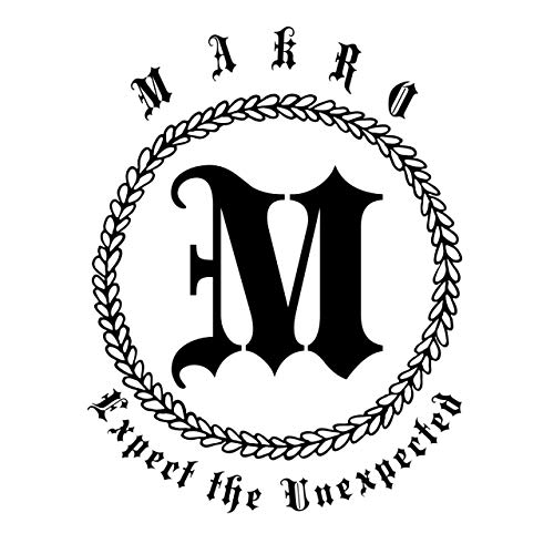 Lilie [Explicit] by Makro on Amazon Music.