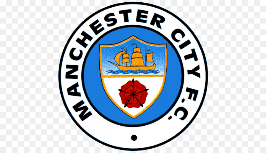 Manchester City clipart.