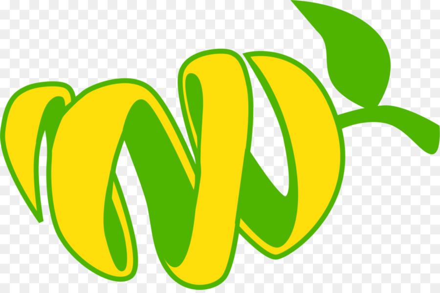 Banana Leaf Logo.