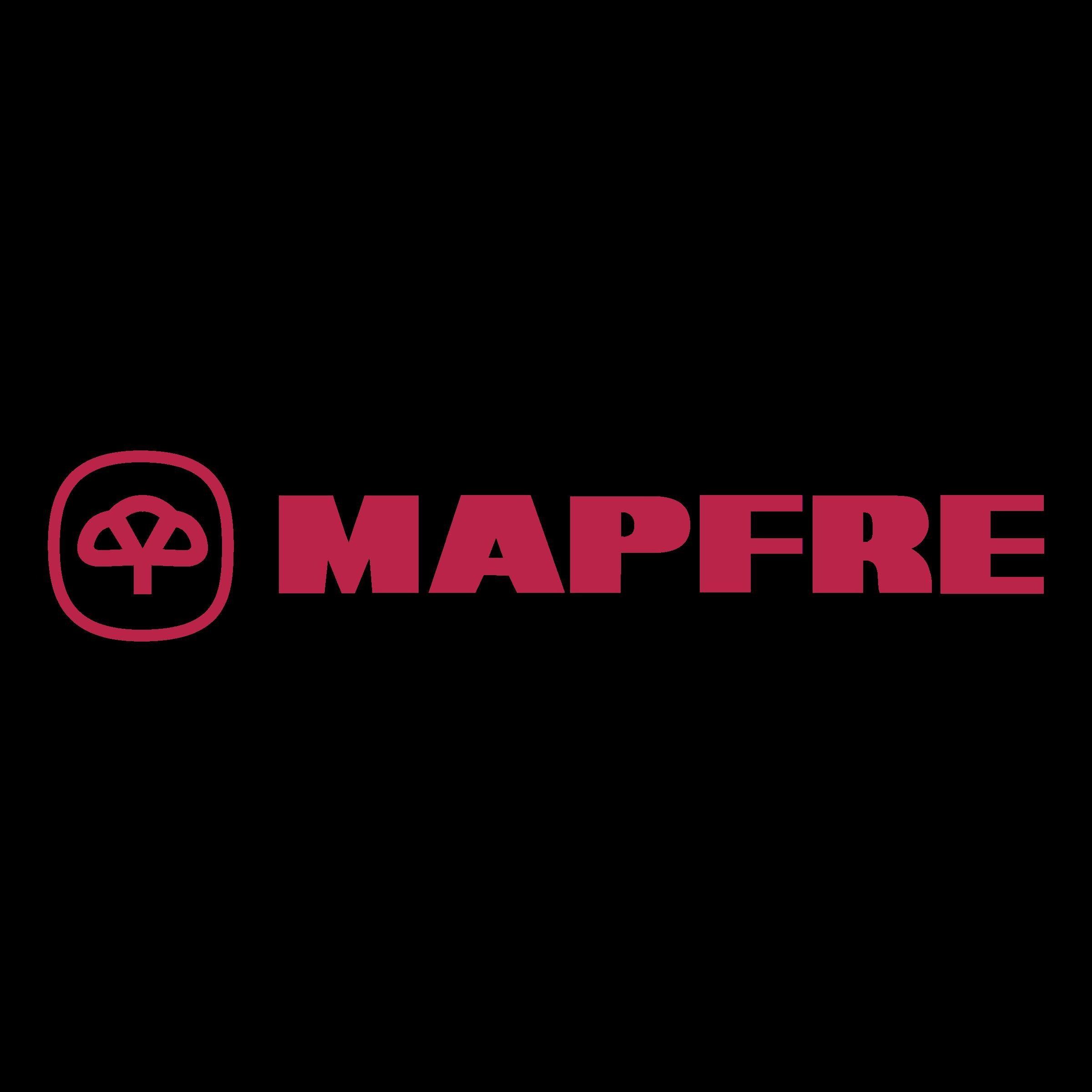 Mapfre Logo PNG Transparent & SVG Vector.