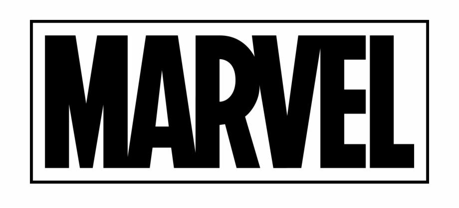 Marvel Logo 2.
