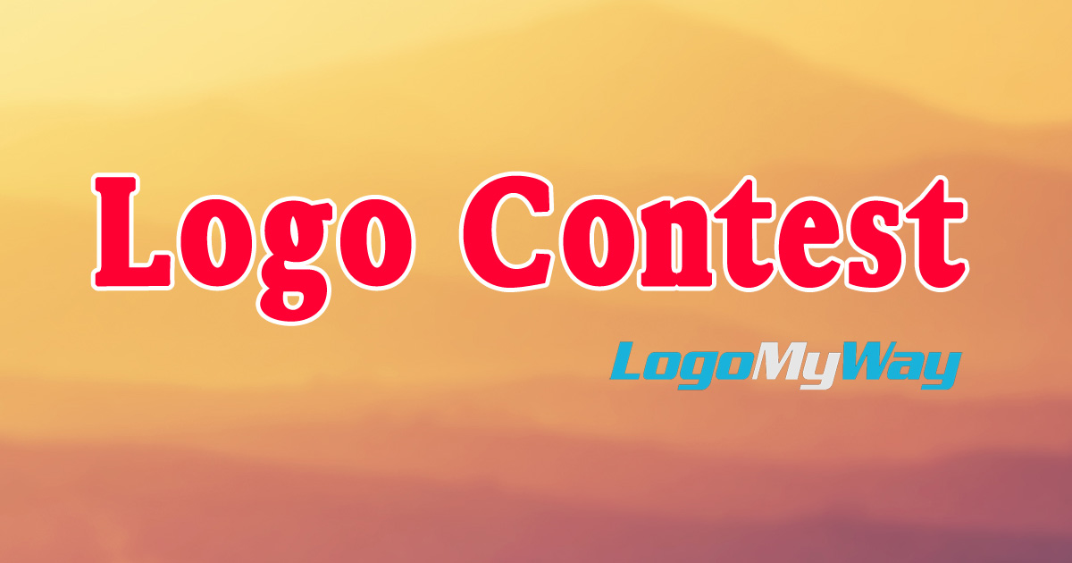 How to Run Your Own Logo Contest at LogoMyWay.