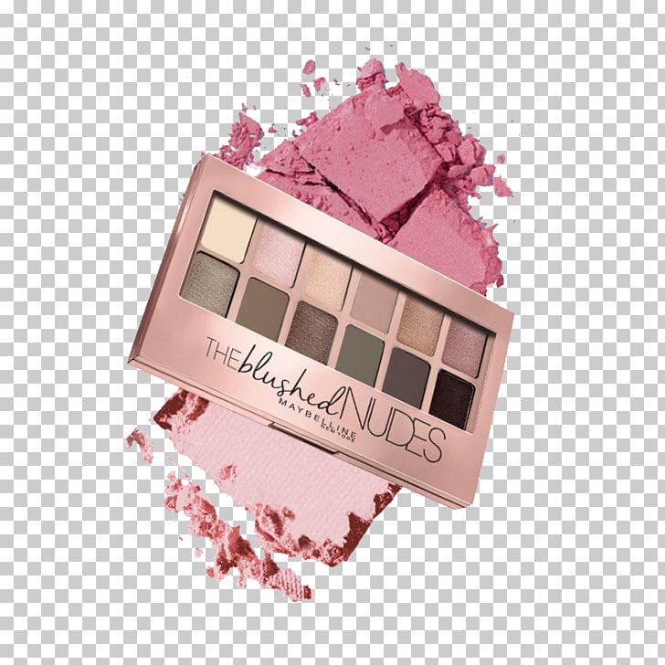 Eye shadow Maybelline Cosmetics Color Make.