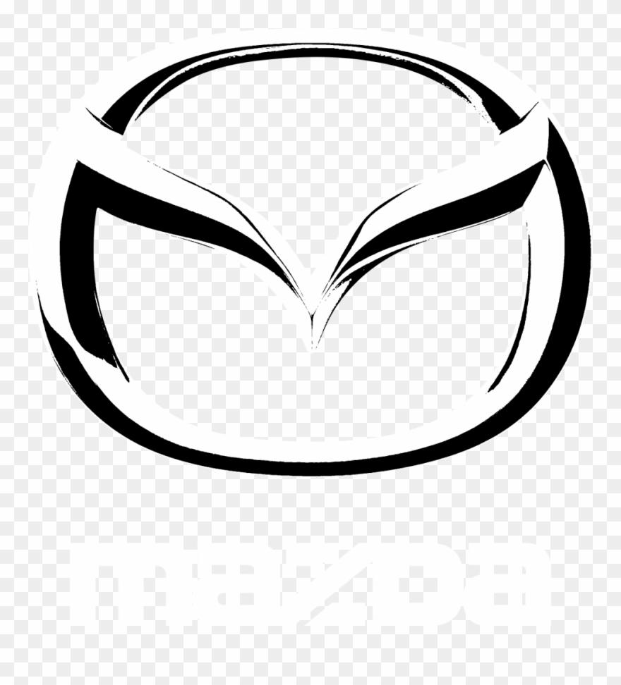 Mazda Logo Png Image.
