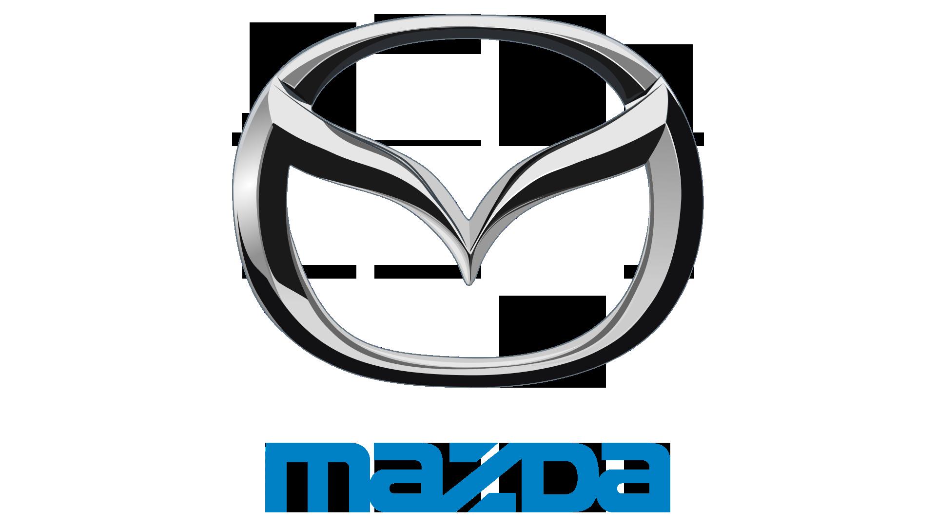 Mazda Logo PNG Transparent Mazda Logo.PNG Images..
