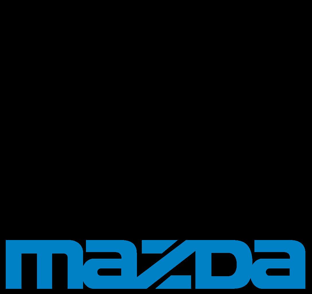 File:Mazda Motor logo.svg.
