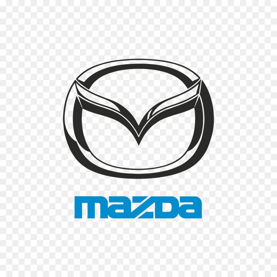 Mazda Logo png download.