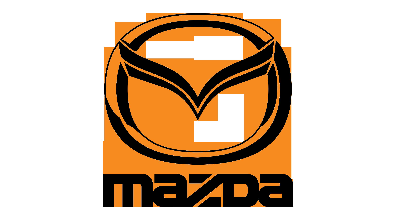 Download Mazda Logo PNG Transparent Image.