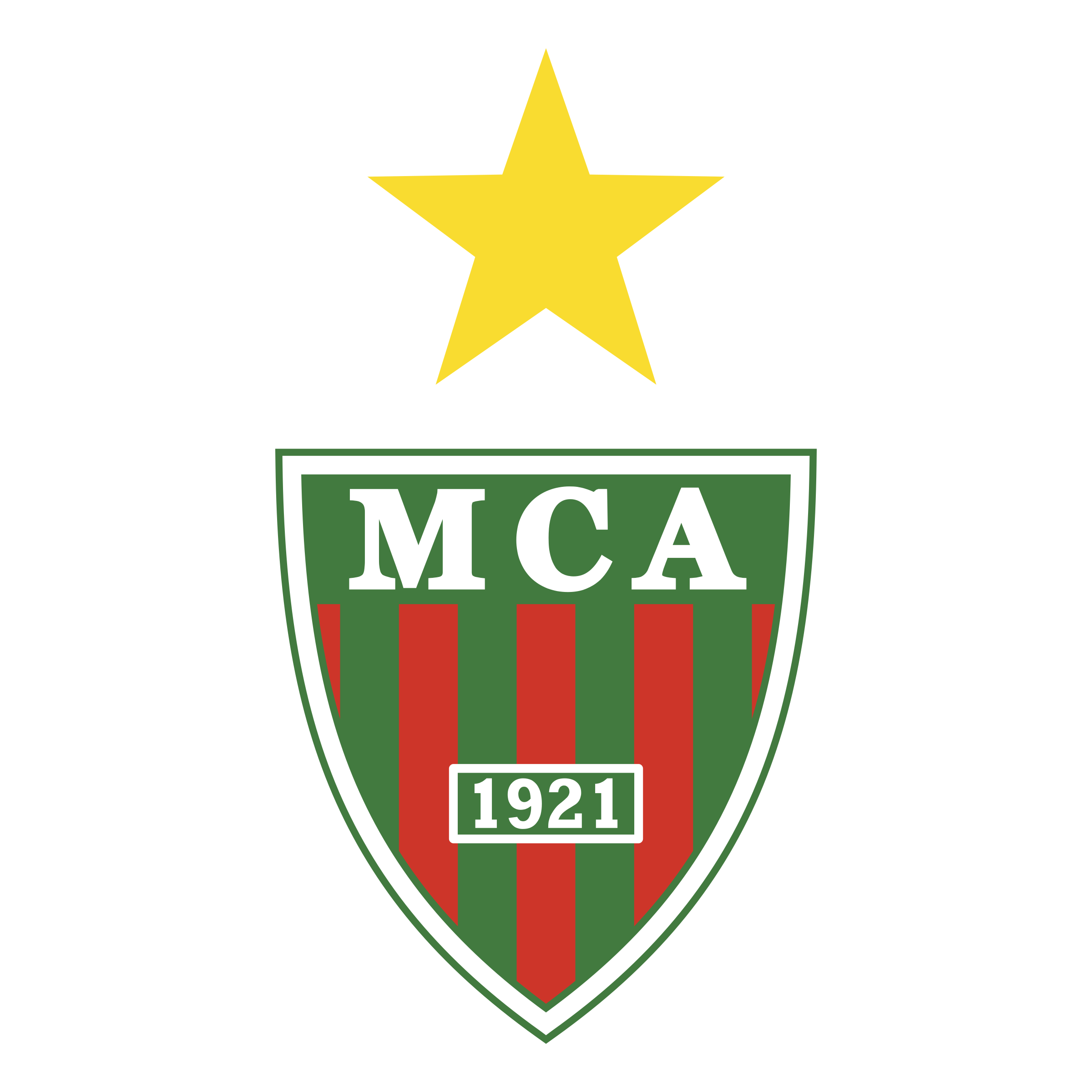 MCA Logo PNG Transparent & SVG Vector.