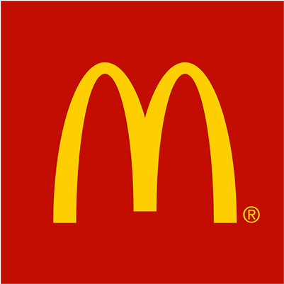 Mcdonalds Transparent Logo Transparent Background.