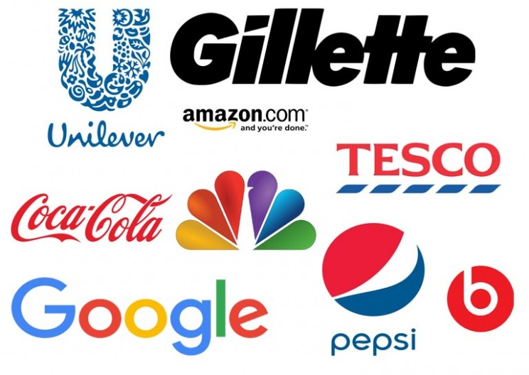 Find Out the Hidden Meanings Behind These 30 Famous Logos.