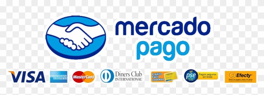 Logo Mercado Pago Png.