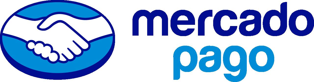 Mercado Pago Logo Vector Icon Template Clipart Free Download.