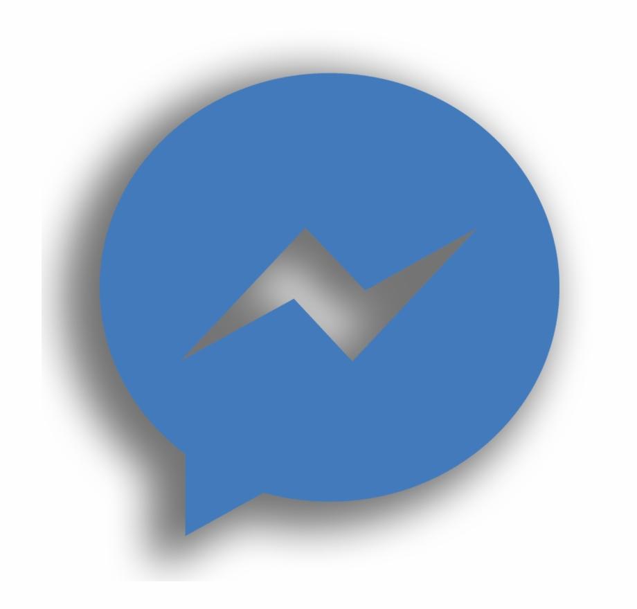 Facebook Messenger Png Facebook Messenger Vector Logo.