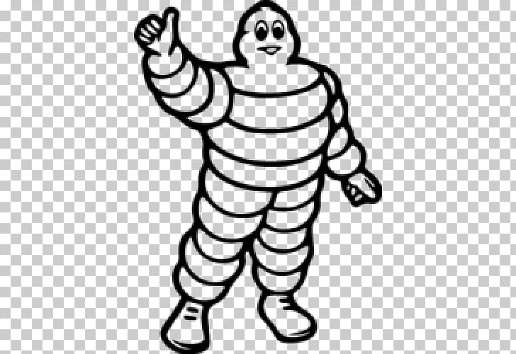 Michelin House Michelin Man Logo Tire, car PNG clipart.