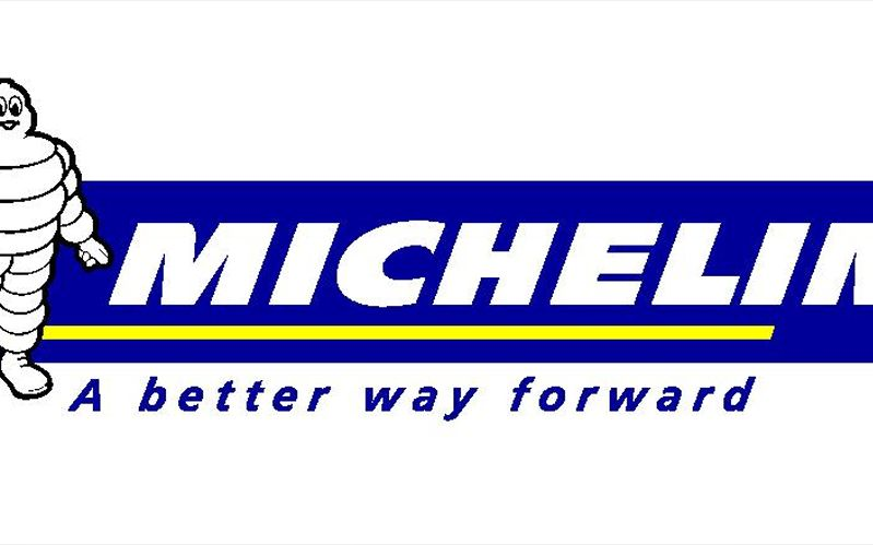 Download Free png Michelin Tires Logo Jpg.
