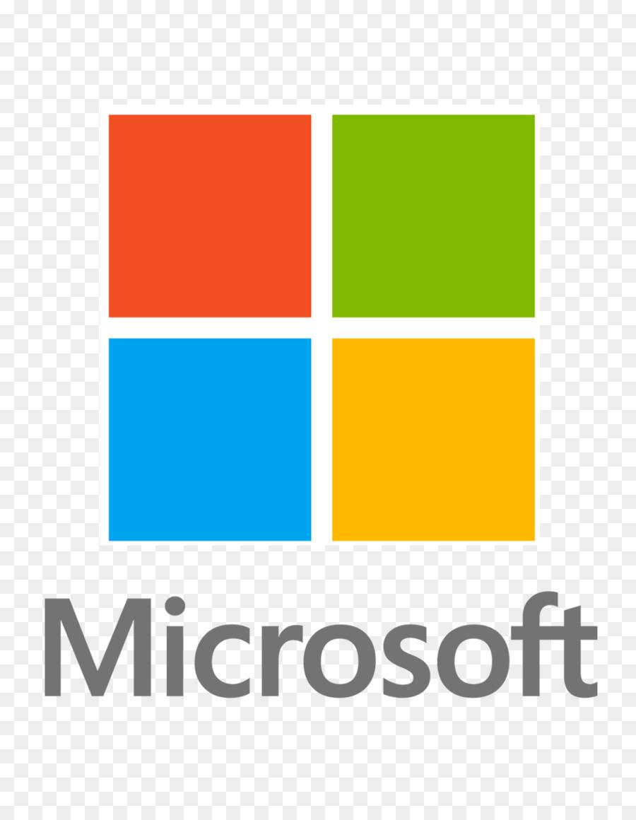 Microsoft Logo.