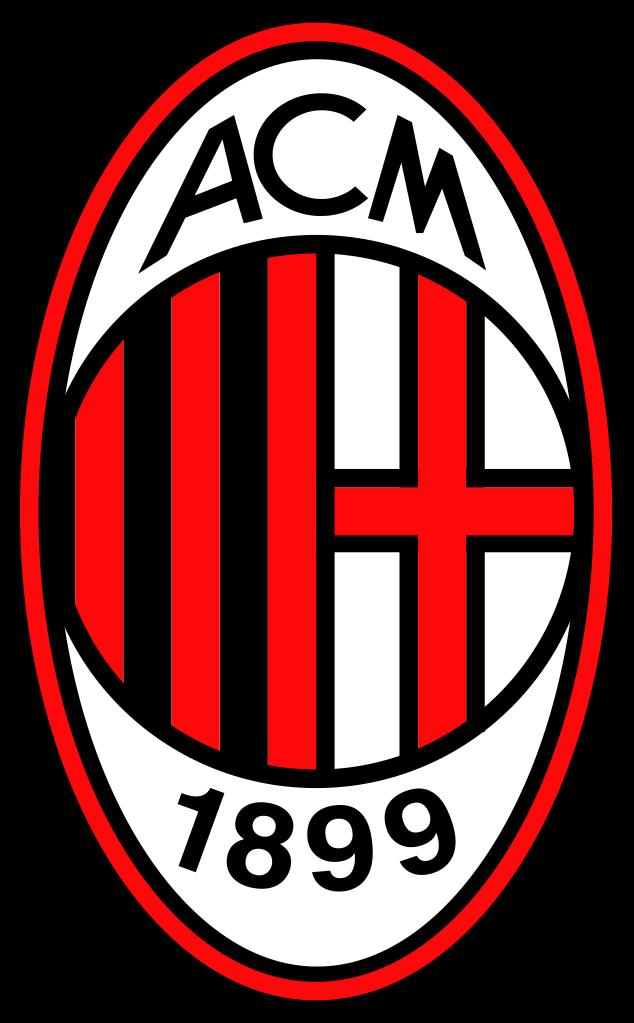 File:Logo of AC Milan.svg.